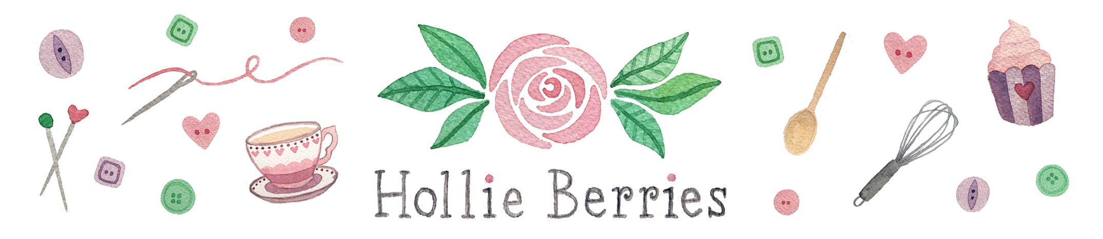Hollie Berries